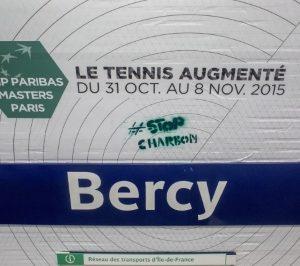 Le tennis augmenté